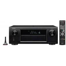 AVR-X5200W DENON tinklinis namų kino stiprintuvas resyveris 9.2 HD AV imtuvas