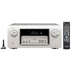 NAUJIENA AVR-X7200WA DENON Tinklinis 11.2 HD AV imtuvas