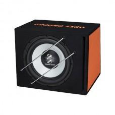 Žemų dažnių garsiakalbis dėžėje Ground Zero GZIB 300BR 30 cm 700W 4 Ohms nemokamas pristatymas
