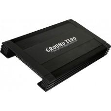 Stiprintuvas garso automobiliui Ground Zero Titanium GZTA 1.800DX max 2000W mono 850W 12V