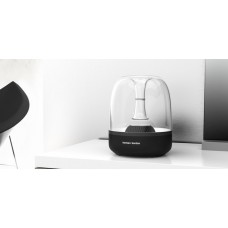 Kolonėlė garso bevielė aktyvi Harman Kardon AURA Bluetooth® WiFi Airplay nemokamas pristatymas
