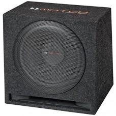 Žemų dažnių garsiakalbis dėžėje Helix Match MW 12E-D 30 cm 600W 2 x 2 Ohms / 1 x 4 Ohms nemokamas pristatymas