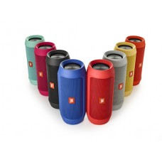 JBL Charge 2+ kolonėlė garso bevielė nešiojama Bluetooth atspari drėgmei