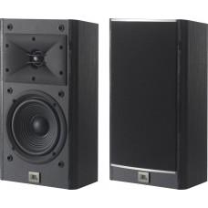 Kolonėlės garso lentyninės JBL ARENA 120 2x100W namų kinui kaina už 2 vnt. nemokamas pristatymas