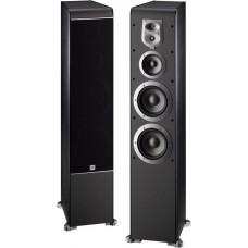 Kolonėlės garso grindinės JBL ES80 2x400W kaina už 2 vnt. nemokamas pristatymas