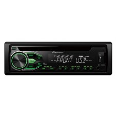 Pioneer DEH-1800UBG CD RDS Magnetola