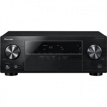 Pioneer VSX-330 150w AV resyveris namų kino stiprintuvas 5x105W USB FM TRUE HD