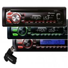 Auto magnetola Pioneer DEH-1700UB 200W CD USB ,  FLAC