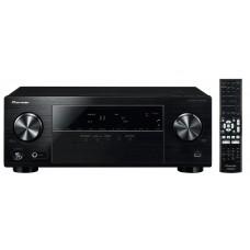 Pioneer VSX-329 namų kino stiprintuvas resyveris 5x 105W USB Dolby TrueHD DTS-HD Ultra HD 4K FM