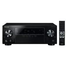 Pioneer VSX-424 namų kino stiprintuvas resyveris 5x130W USB DTS-HD Ultra HD 4K FM MCAAC