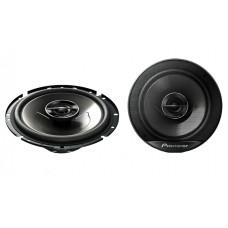 """Pioneer TS-G1722I Koaksialiniai garsiakalbiai 17cm 6"""" 2jų juostų 240W"""