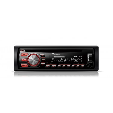 Auto magnetola Pioneer DEH-X4700BT 200W CD USB su Bluetooth iPod iPhone Android RDS