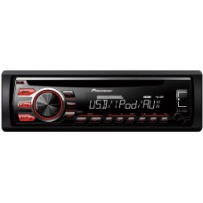 Auto magnetola Pioneer DEH-2700UI 200W CD USB FLAC iPod iPhone Android