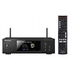 Pioneer N-P01 tinklo grotuvas DAC WiFi Bluetooth USB AirPlay internetinis radijas stryminimas