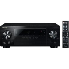 Pioneer VSX-529 namų kino stiprintuvas resyveris tinklo grotuvas 5x130W  Ultra HD 4K interneto radijas
