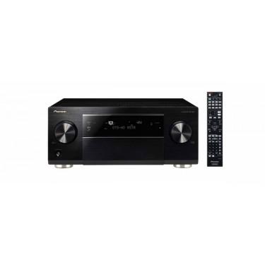 A/V namų kino resyveris  Pioneer SC-1224  7x 200W