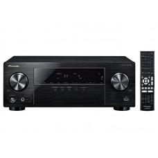 Pioneer VSX-430 namų kino stiprintuvas resyveris su Bluetooth 5x140W USB DTS-HD Ultra HD 4K FM MCAAC