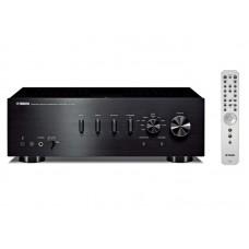 Yamaha A-S701 stereo stiprintuvas 320W   su įmontuotu skaitmeniniu keitikliu.