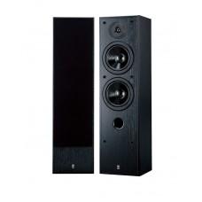 Yamaha NS-50F garso kolonėlės garsiakalbiai grindiniai  480W kaina už 2 vnt. juodos nemokamas pristatymas