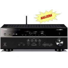 Yamaha RX-V577 namų kino resyveris  7X115W stiprintuvas Wi-Fi su tinklo grotuvo funkcija