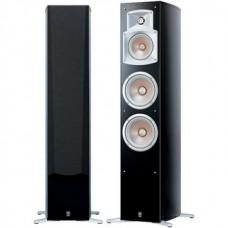Yamaha NS-555 garso kolonėlės garsiakalbiai grindiniai 500W kaina už 2 vnt. nemokamas pristatymas