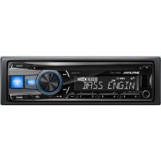 Auto magnetola CDE-182R - RADIJO IMTUVAS SU CD/USB IR iPod VALDYMU