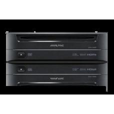Alpine DVE-5300 DVD Grotuvas NAUJIENA