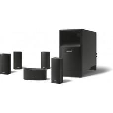 Bose Acoustimass® 10 Series V Namų kino sistema