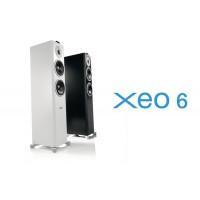 Kolonėlės garso grindinės Dynaudio Xeo 6 aktyvios 300W bevielės kaina už 2 vnt.