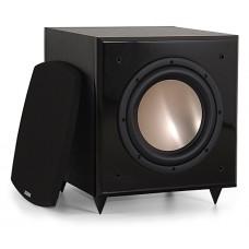 Žemų dažnių kolonėlė Dynavoice Definition SW-10 360W namų kino sistemai
