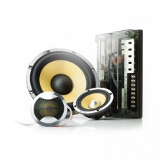 Focal K2 POWER 165 KRX3  komponentai garsiakalbiai 16,5 cm 2 juostu komponentai