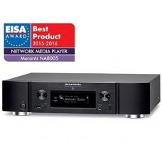 Marantz NA8005 tinklo media grotuvas asinchroninis DAC-as interneto radija DSD AirPlay