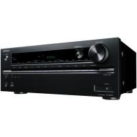 ONKYO TX-NR646 7.2 namų kino stiprintuvas  7x175W  DTS:X Dolby Atmos® Ultra HD USB WiFi Bluetooth