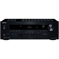 Stereo stiprintuvas ONKYO TX-8030 2.1 resyveris 2x180W FM/AM radijas nemokamas pristatymas