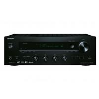 ONKYO TX-8150  stereo stiprintuvas 2x190W tinklo grotuvas Bluetooth Audio Wi-Fi AirPlay