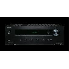 Stereo stiprintuvas ONKYO TX-8020 2.1 resyveris 2x160W FM/AM radijas nemokamas pristatymas