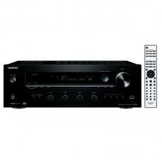 Stereo stiprintuvas ONKYO TX-8130 2.1 resyveris 2x115W tinklo grotuvas nemokamas pristatymas
